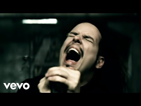 Korn - Somebody Someone (Official Video)