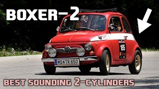 8 Of The Best Sounding 2-Cylinder Car Engines