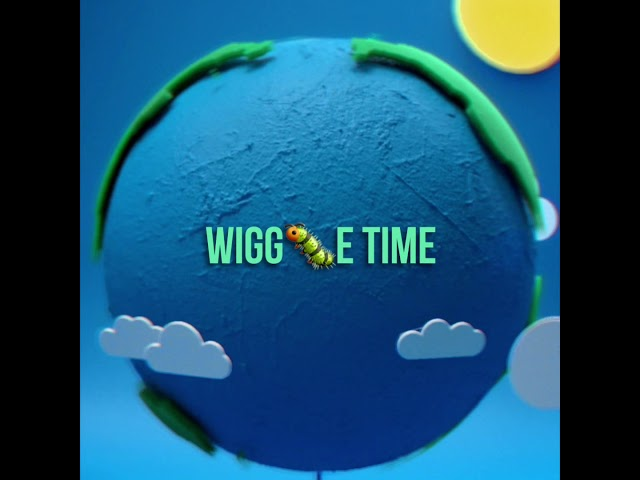 Wiggle Time Episode 13