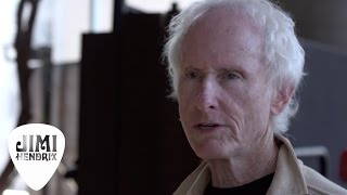 Exclusive Interview ft. Robby Krieger | Experience Hendrix Tour