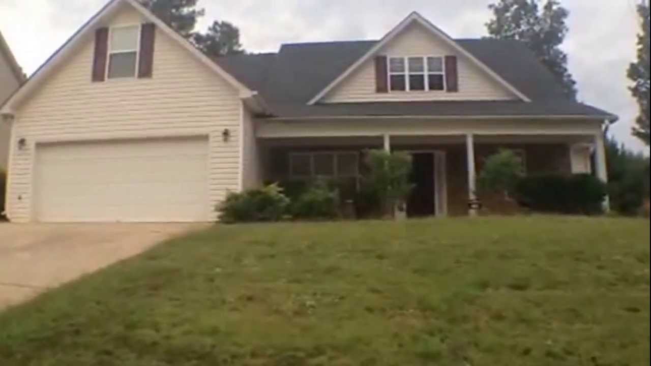 Rent To Own Homes Covington Ga 4br3ba By Covington Property