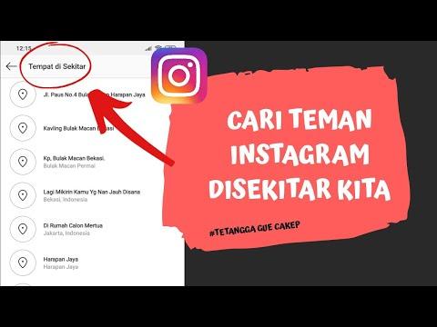 cara-cari-teman-instagram-di-sekitar-kita