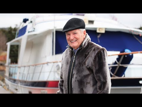 Turning The Tide | Industry Lifetime Achievement Award 2018