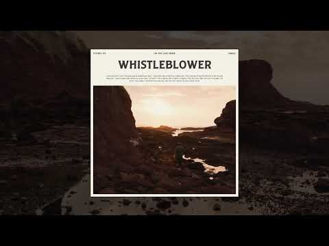 Tim The Lion Tamer - Whistleblower (official Audio)