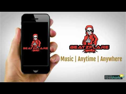 Beatzflare Music Downloader – Android App to Download Unlimited Music and Videos