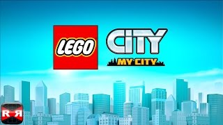LEGO City My City - New LEGO City: Swamp Police in My City - Gameplay Video