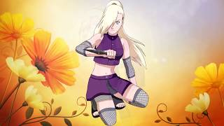 TOP 5 Beautiful GIRLS FROM ANIME NARUTO (PART 2)