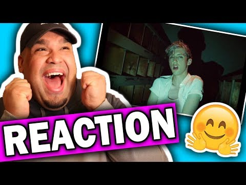 Troye Sivan  My My My! Music  REACTION