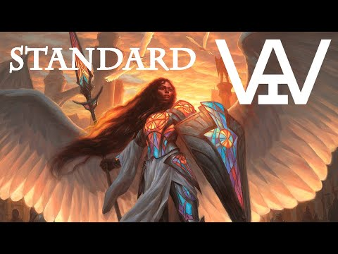 Download Magic Arena Standard Naya White Red Green Aggro Best Of One