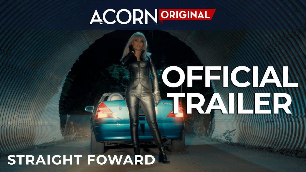 Acorn TV Original | Straight Forward | Premiering June 10