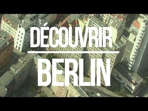 Découvrir Berlin - Episode 2 (Big City Life)