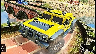 Offroad SUV Drive 2019 - Level 1 and Level 2