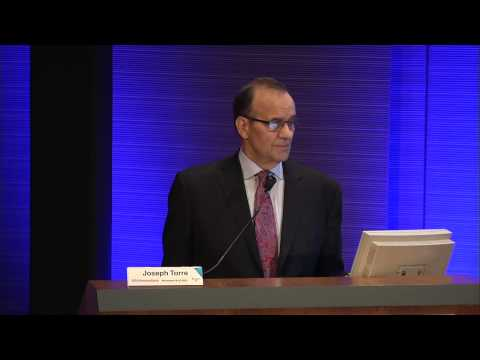 SINAInnovations 2013 Keynote Address: Joe Torre - YouTube
