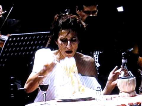 Natalie Choquette: Nessun Dorma, Puccini