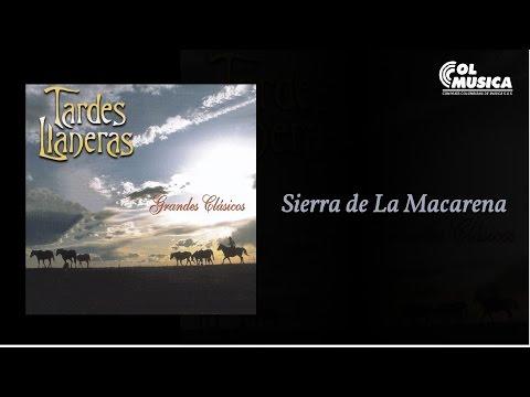 Sierra De La Macarena - Néstor Rozo