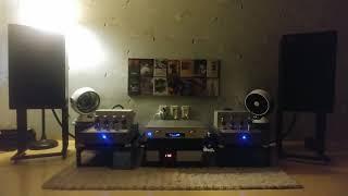 진공관 앰프로 듣는 음악 3