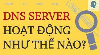 Tên miền là gì? | Domain là gì? | DNS Server là gì?