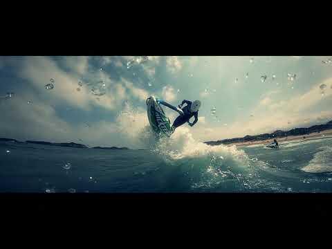 Los días 12 y 13 de Octubre va a tener lugar un evento de freeride (jet ski) en la playa de Ris