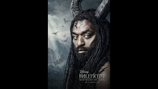Kyle Interviews Chiwetel Ejiofor