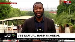 VBS Mutual Bank scandal