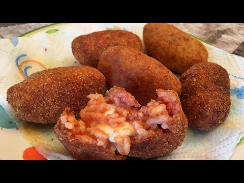 how-to-make-supplì,-or-cheese-stuffed-rice-balls-|-pasta-grannies
