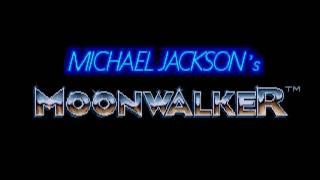 Smooth Criminal - Michael Jackson's Moonwalker