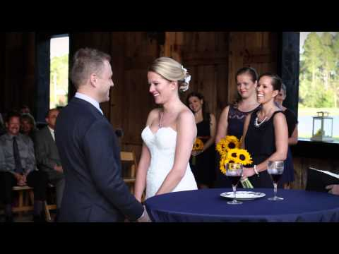 Andrew & Carly Wedding Video | The Keeler Property | Jacksonville Wedding Videographer