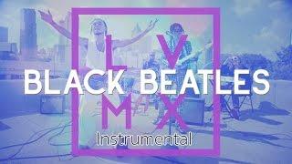 LVMX - Rae Sremmurd - Black Beatles Instrumental (Reprod by LVMX)