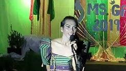 MS. GAY KASABIHAN   FUNNY INTRODUCTION SPEECH   NATIONAL COSTUME   MS. GAY SILANGAN (Part 2)
