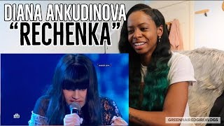 Download Diana Ankudinova ( Диана Анкудинова) - Rechenka REACTION!!! Mp3 and Videos