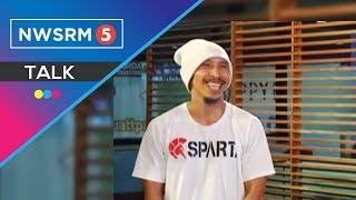 #BalikAlindogProgram made easy kasama ang Sparta Philippines