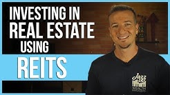 Investing in real estate with REIT's | FinTips
