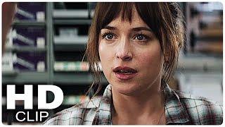 """Fifty Shades Of Grey Film Szene Clip """"Baumarkt"""" (Deutsch German)"""