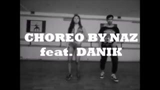 Get Away - Naz & Danik