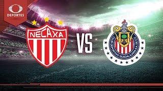 Previo Necaxa vs Chivas | Televisa Deportes