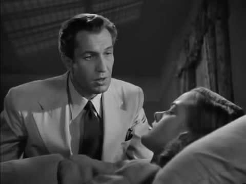 Vincent Price in Shock (1946)
