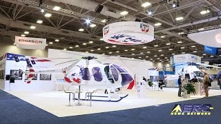 Aero-TV: Answering Multiple Needs - MD Helicopters' MD-6XX Program