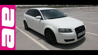www.AUTOEMOTIONAL.ae - AUDI A3 1.6 S-LINE - 359