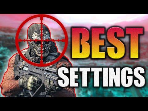 XIM APEX BEST Settings 2020 *AIM ASSIST* (try this!) (Modern Warfare/WARZONE)