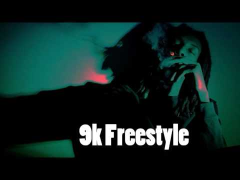 Chris Travis - 9k Freestyle Instrumental Remake (Prod. by Curley Fry)