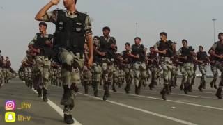 القوات الخاصة السعودية Saudi Special Forces