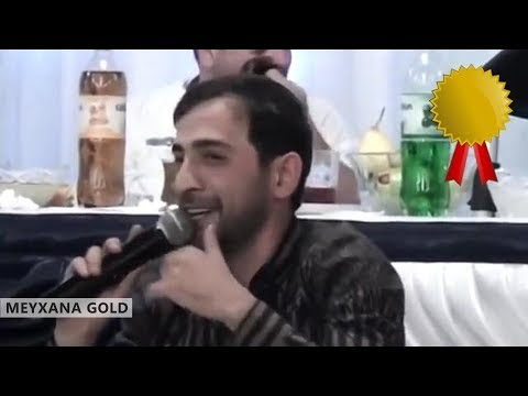 GECƏN XEYRƏ QALSIN 2015 (Pərviz,...