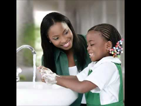 Dettol Handwashing Jingle Radio Ad 2012   by JWT Nigeria   YouTube