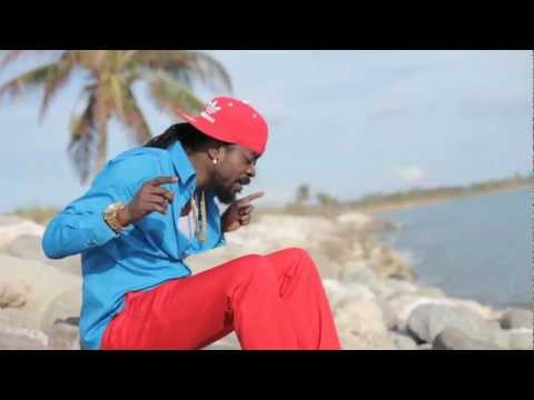 Beenie Man - Clean Heart (Music Video)