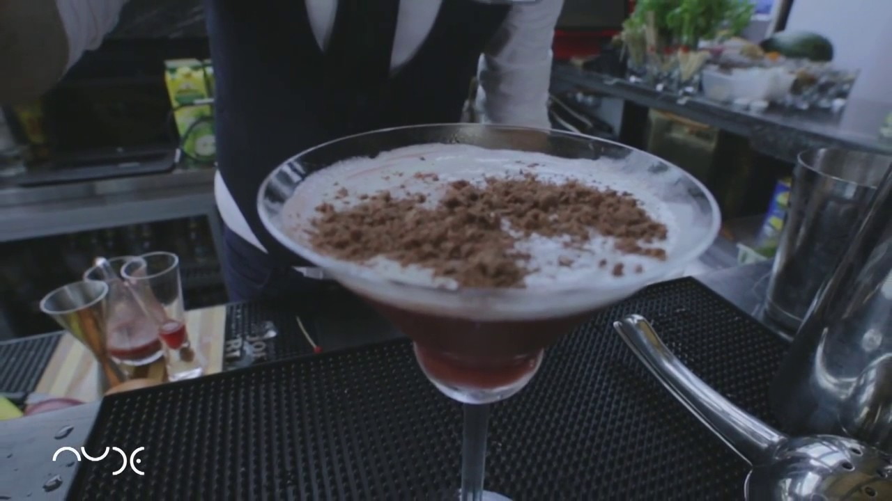 Mixology Nude from Utopia Tableware & Mixology Nude from Utopia Tableware - YouTube