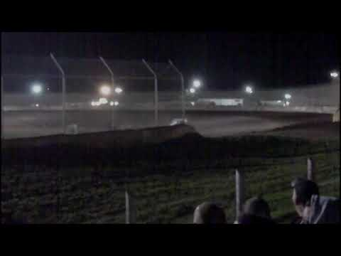 WI WingLess series Flips Plymouth Dirt Track 9.28.2019