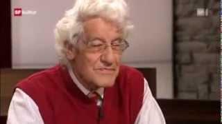 Hans-Peter Dürr - Gespräch zur Quantenphysik (2010)