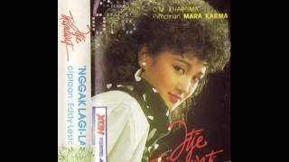 Itje Trisnawati - Nggak Lagi Lagi { by Sonny Sendu } Dangdut