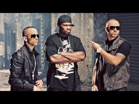 "Wisin y Yandel ""Mujeres In The Club"" (Feat. 50 Cent)"