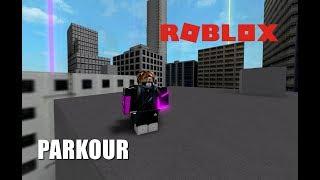 Akhirnya...... | ROBLOX | PARKOUR